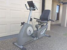 Exercise Bike - Nature Fitness XR600 Darling Heights Toowoomba City Preview