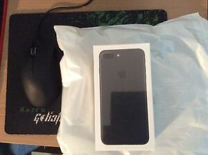iPhone 7 Plus 128gb - Black, brand new, local stock Revesby Bankstown Area Preview