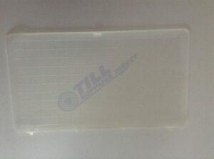 Sharp ER-A570 ERA570 ER-A550 ERA550 Cash Register Wetcover  - Splash Cover