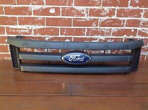 Ford Ranger Grill******2105 models Richmond Yarra Area Preview