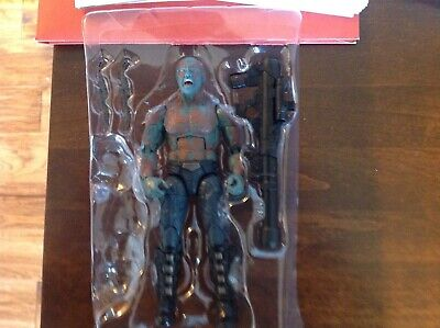 Marvel Legends DRAX THE DESTROYER Guardians of the Galaxy Vol. 2 Titus - loose