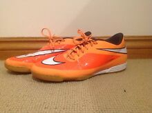NIKE HYPERVENOM SIZE US 11 INDOOR SHOES South Perth South Perth Area Preview