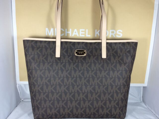 cacc6b9ce496 Buy michael kors laptop handbag brown > OFF70% Discounted