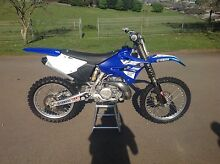 2015 YZ 250 Warragul Baw Baw Area Preview