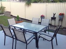 OUTDOOR SETTING VERY GOOD CONDITION Eight Mile Plains Brisbane South West Preview