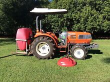 Daedong 35 HP Tractor Brooklet Ballina Area Preview