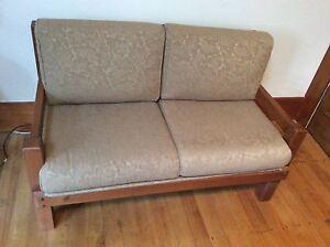 2x 2 seater couches Mosman Mosman Area Preview