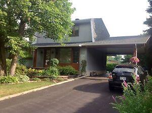 Maison à vendre à Joliette