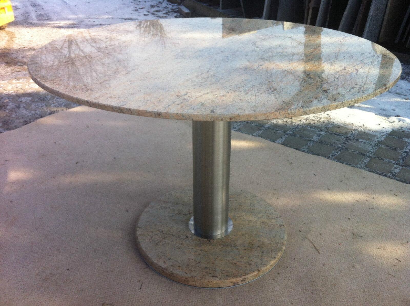 tischplatte arbeitsplatte naturstein marmor granit beige. Black Bedroom Furniture Sets. Home Design Ideas