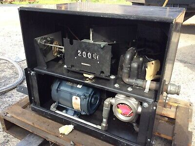 Gasboy Commercial Pump