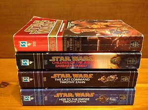 Star Wars Books Bestseller Windsor Region Ontario image 4