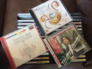 Classical Music CD collection of 32