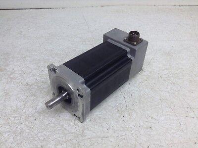 Pacific Scientific N33hchk-lns-ns-02 Powerpac 1.8 Degree Stepping Motor 65 Vdc