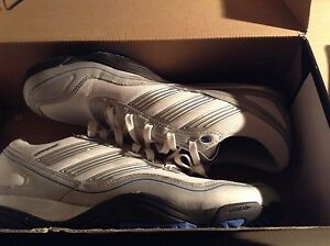 Men's Adidas golf shoes - NEW