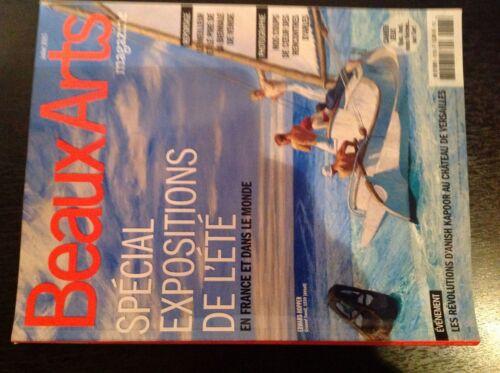 Beaux arts magazine zeitschrift 7 juillet 2015 beauxarts