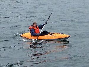 Inflatable Kayak Wynyard Waratah Area Preview