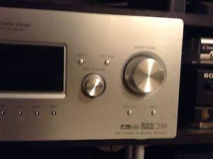 New Condition Sony Home Theatre Power Amp 400. Watts Edmonton Edmonton Area image 4