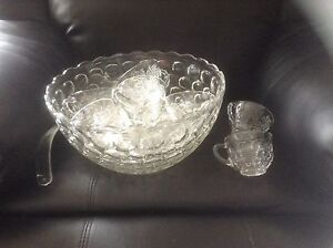 Punch Bowl