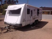 2011 (Oct build ) Jayco Sterling Caravan For Sale Kadina Copper Coast Preview