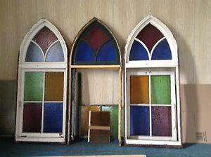 Architectural Windows - St Philips Presbyterian Church, Redhead NSW Abermain Cessnock Area Preview
