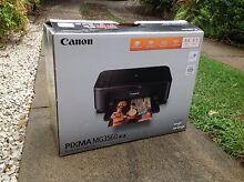 Canon Pixma MG3560 printer, scanner, copier Albury Albury Area Preview