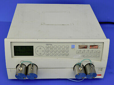 Thermo Dionex P580 Hplc Pump