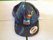 Boys hats caps Brassall Ipswich City Preview