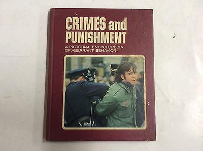 Crimes And Punishment Book   Volume 7   1974
