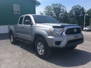 2015 Toyota Tacoma WOW ONLY 49KM! - 4X4 - A/C - CRUISE - BACKUP
