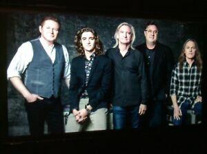 Eagles Concert tickets July 17th ACC