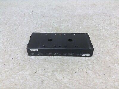 Parker 4801 Slide Linear Positioner Bearing Tsc