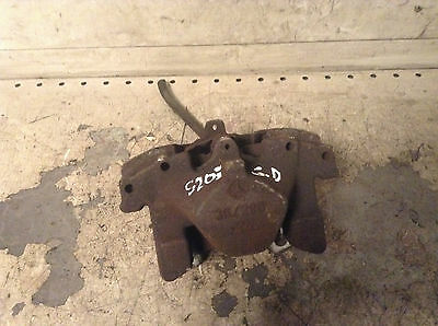 Mercedes brake caliper Front right driver side A Class W168 GENUINE Used