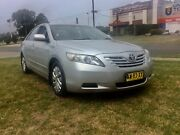 2008 Toyota Camry Altise 4 Cyl Auto 12th month Rego Immaculate Leumeah Campbelltown Area Preview