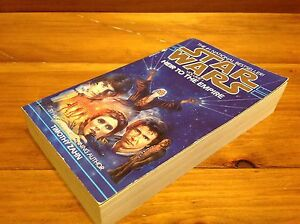 Star Wars Books Bestseller Windsor Region Ontario image 8