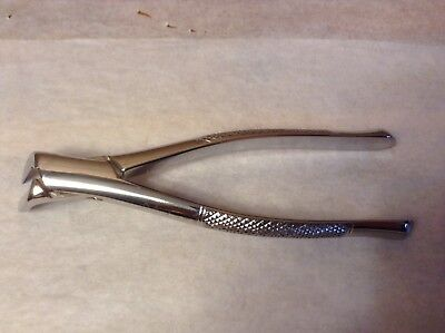 Dental Instrument Henry Schein Number 6 Very Good Condition