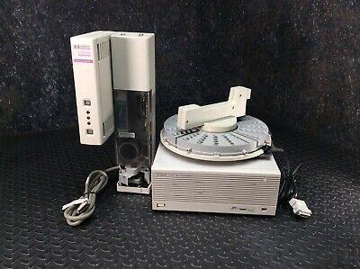 Hp 6890 Series G1513a Injector 18596b Autosampler G1512a Controller