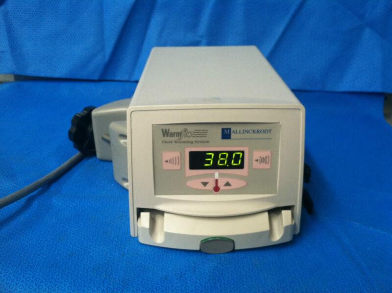 Mallinckrodt Fluid Warming System  FW-538