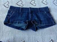 Size 4 lady's American eagle shorts