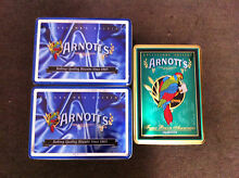 Arnotts Biscuit Tins (x3) Oakleigh Monash Area Preview