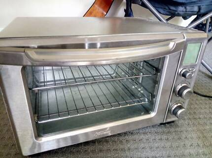 Sunbeam electric convection oven