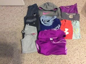 For sale girls clothes sizes x-sm & sm (8-10)