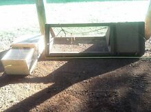 Large chicken chick coup tractor hutches Thornlands Redland Area Preview