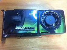 XFX 8800 GTS 512MB Alpha Dog Woodville Gardens Port Adelaide Area Preview