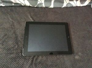 iPad 3rd Generation w/ Wifi and Cellular