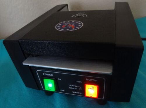 Card Guard Model 5000 Thermal Pouch Laminator ID Maker Membership Cards
