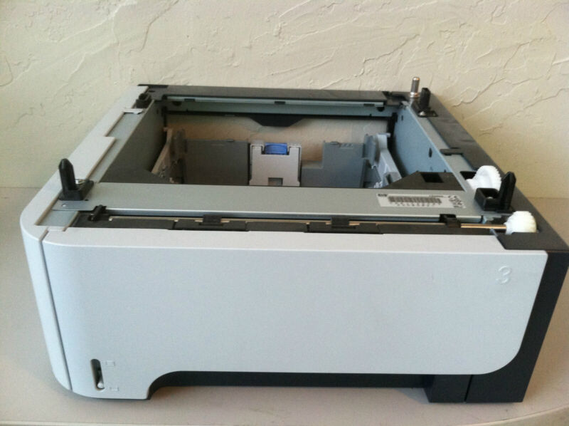 HP CE464A 500-Sheet Lower Tray 3 for Laserjet P2035 P2055-DN series