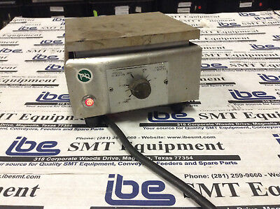 Thermolyne Hot Plate Hp-a1915b 120v