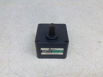 Oriental Motor 5gu9kb Gear Head Tb
