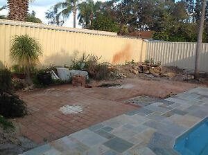 Red Brick Paving Embleton Bayswater Area Preview