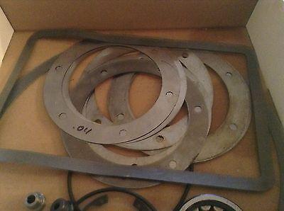 Hvac Parts Gaskets O Rings Bearing Etc.